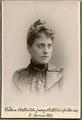 Mathilda Jungstedt, porträtt - SMV - H4 196.tif