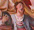 Matthaeus Guenther--Selbstportrait--Fresko Detail--Rosenkranzkapelle Indersdorf.jpg