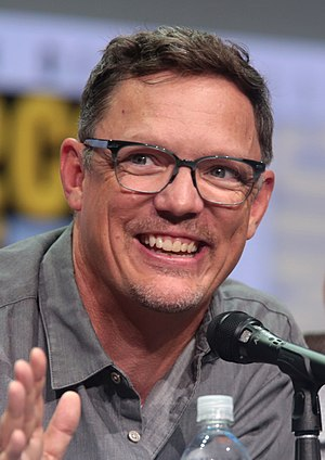 Matthew Lillard - Lillard at the 2017 San Diego Comic-Con
