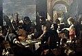 Mattia preti, convito di assalonne, 1660-65 ca., Q254.JPG