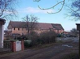 Mausitz in Zwenkau