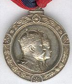 Mayor's Coronation Medal 1902 obverse.jpg