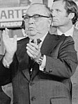 Mayor Richard J. Daley at the Illinois State Democratic Convention in Chicago, Illinois (a).jpg