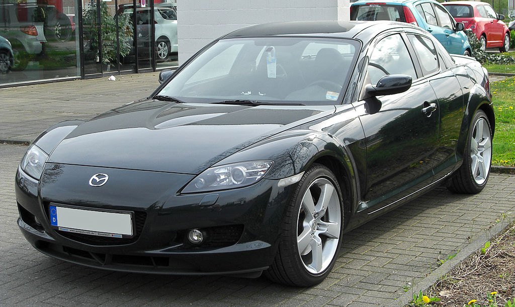 Is Mazda Rx Good Car To Buy