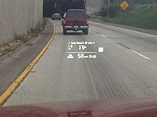automotive head up display wikipedia automotive head up display wikipedia