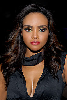 Meagan Tandy Wikipedia