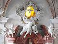 Meersburg Schlosskirche Hochaltar obere Zone.jpg