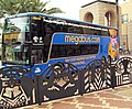 Megabus Union Station, Los Angeles.jpg
