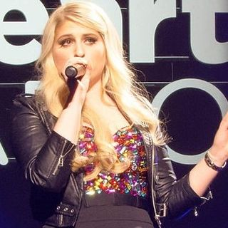 Meghan Trainor discography discography