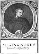 Megingaud von Würzburg -  Bild