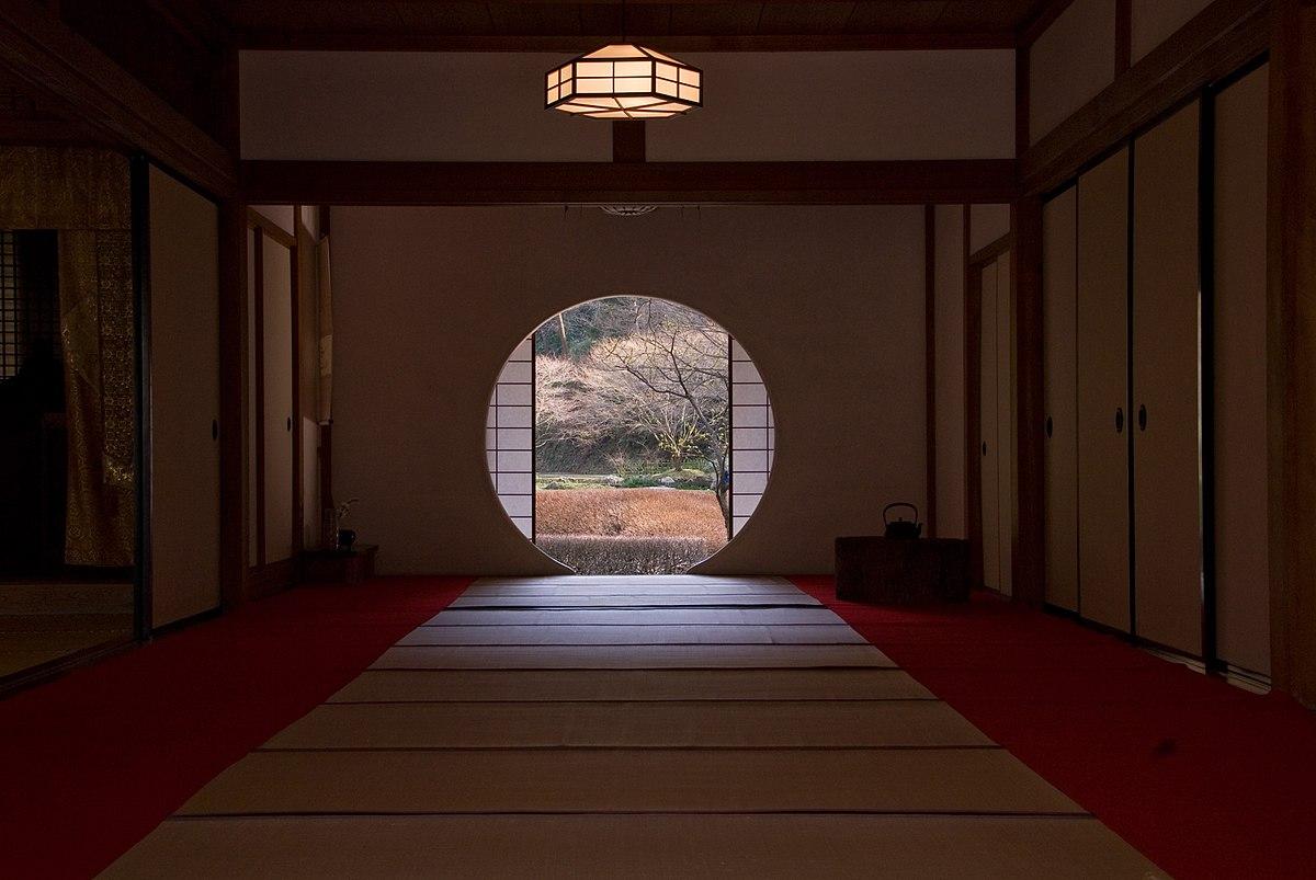 Meigetsu in wikipedia for Window design round