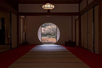 Meigetsu-in - Meigetsu-in, Kita-kamakura