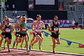 Men 3000 m steeple French Athletics Championships 2013 t172352.jpg
