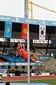Men Decathlon Pole Vault GUO QI Of China In Action.jpg