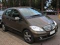 Mercedes Benz A 180 CDi Avantgarde 2011 (14221984807).jpg