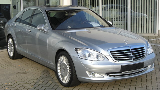 The S500