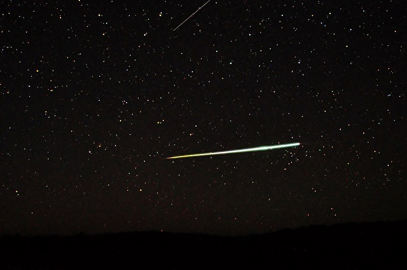 Lyrid Meteor Shower Peak This Weekend: Viewing Time and Details