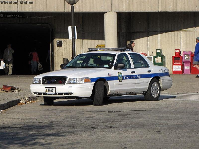 Metro Transit Police Department cruiser.jpg