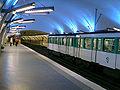 Metro de Paris - Ligne 3 - Gambetta 06.jpg