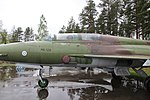 MiG-21UM (MK-126) Keski-Suomen ilmailumuseo 3.JPG