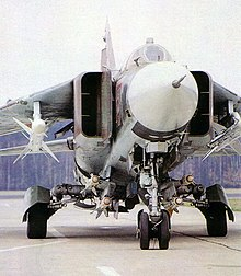 Mikoyan Gurevich Mig 23 Wikipedia Images, Photos, Reviews