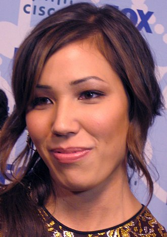 Michaela Conlin - Michaela Conlin in 2008.
