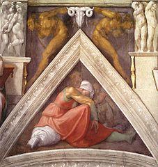 The Ancestors of Christ: Asa, Jehoshaphat and Joram