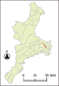 Mie Prefectural route 32 Ise-Isobe Line.png