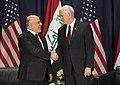 Mike Pence and Haider al-Abadi at MSC 2017.jpg