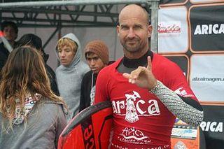 Mike Stewart (bodyboarder) American bodyboarder (born 1963)