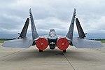 Mikoyan-Gurevich MiG-29K 'RF-92324 - 48 blue' (36928679326).jpg