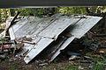 Mikoyan MiG-21 wings - Monino (9843590463).jpg