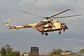 Mil Mi-171E 'KAF 1101' Kenya Air Force (15333176227).jpg