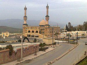 Mila, Algeria - Mila town