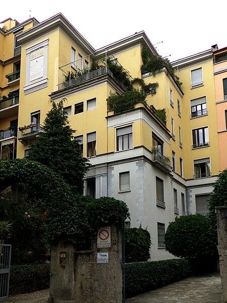 File milano casa della wikimedia commons - Fiera della casa milano ...