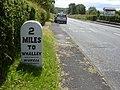 Milestone - geograph.org.uk - 1351579.jpg