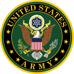 [√]United States of America 240px-Military_service_mark_of_the_United_States_Army
