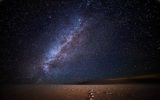 Milky Way libya (cropped)