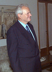 Slobodan Milosevic Milosevic-Lopez cropped.jpg