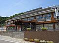 Minami Town Hiwasa elementary school.JPG