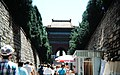 Ming Wanli Tomb Exit (10553844615).jpg