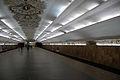 Minska metro station Kiev 2011 03.jpg