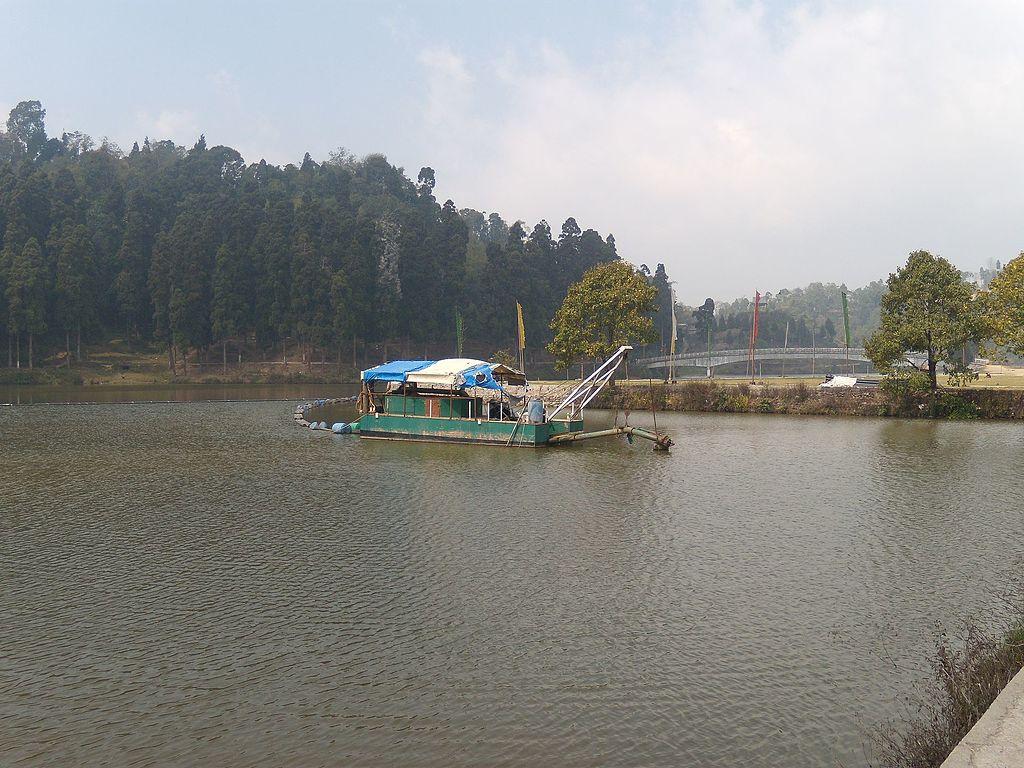 Mirik,Darjeeling