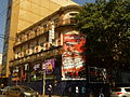 Misiones - Capital - Posadas - Hotel Savoy - frente.JPG