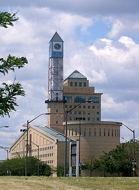 Mississauga Civic Centre