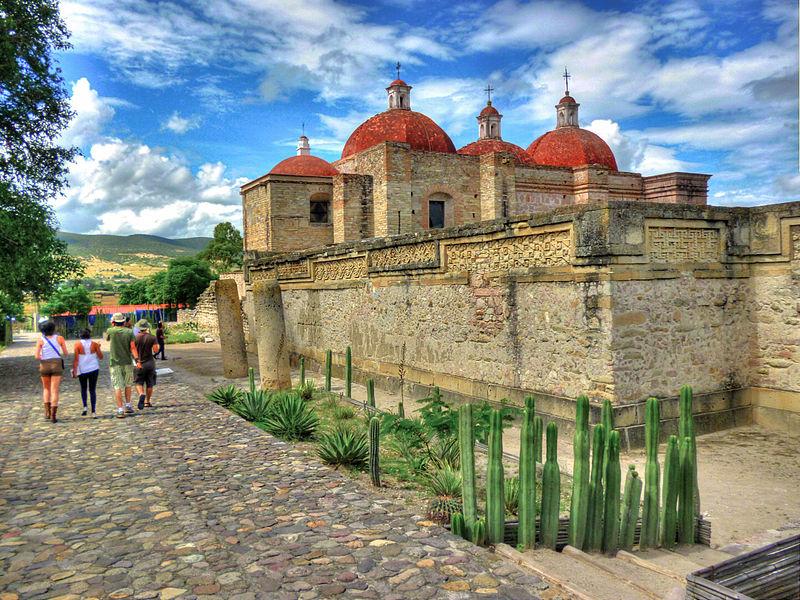 Onde passar o Dia dos Mortos no México