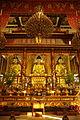Miu Fat Buddhist Monastery, The Mahavira Hall of the Ten Thousand Buddhas Hall (Hong Kong).jpg
