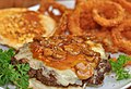 Mmm... Mushrooms, Swiss Cheese and Onion Rings (6054453798).jpg