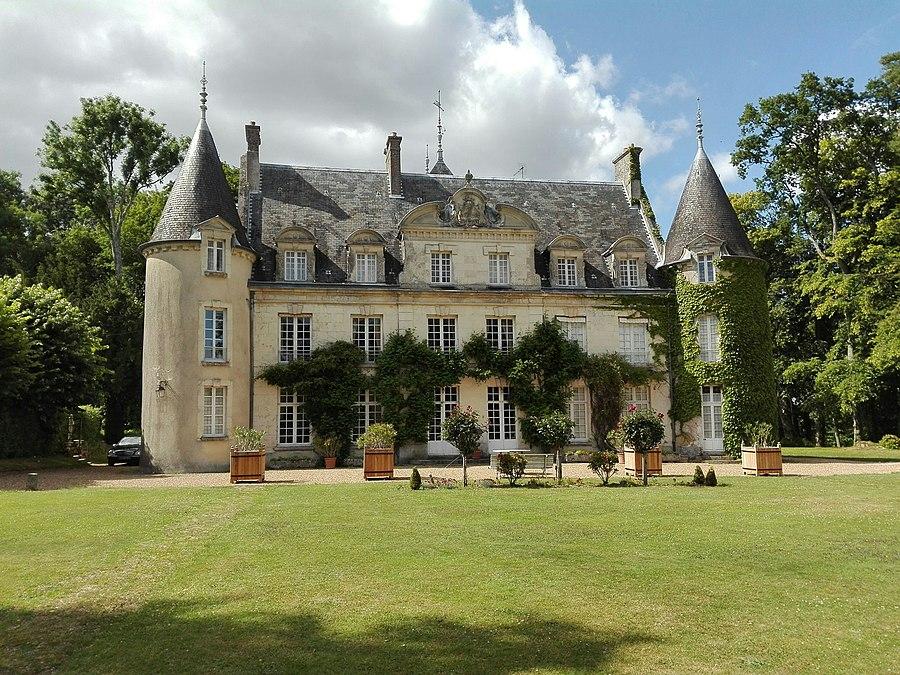Saint-Denis-sur-Huisne