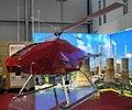 Modelárna LIAZ Skyspotter 150 A OK-X053L.jpg